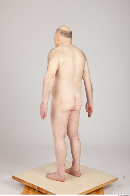 and more Whole Body Man White Nude Average Photo textures