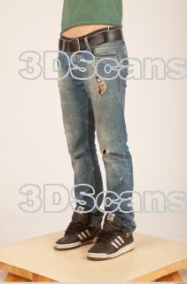 0034 Photo reference of jeans 0002