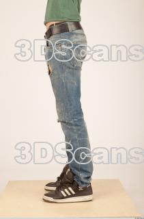 0035 Photo reference of jeans 0003