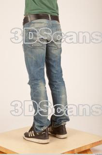 0036 Photo reference of jeans 0004