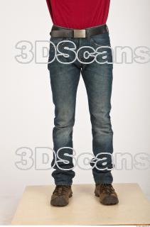 0039 Photo reference of jeans 0001