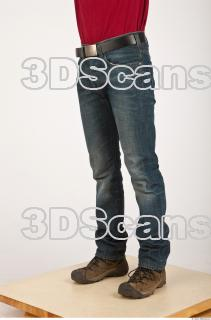 0040 Photo reference of jeans 0002