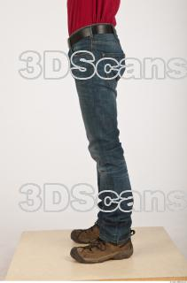 0041 Photo reference of jeans 0003