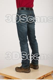 0042 Photo reference of jeans 0004