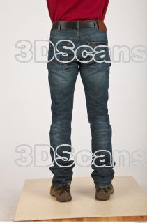 0043 Photo reference of jeans 0005
