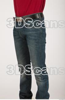 0050 Photo reference of jeans 0012