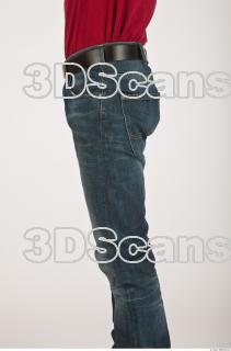 0051 Photo reference of jeans 0013