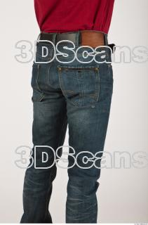 0059 Photo reference of jeans 0021
