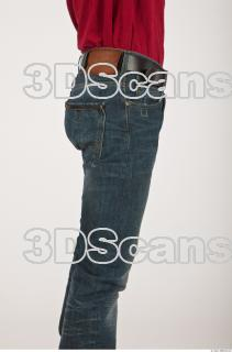 0060 Photo reference of jeans 0022