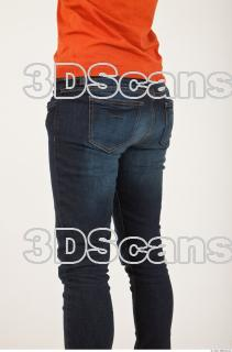 0058 Photo reference of jeans 0016