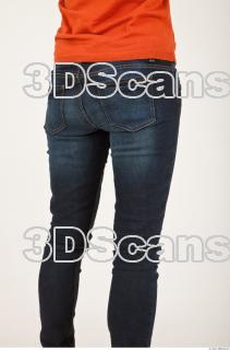 0062 Photo reference of jeans 0020