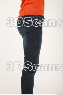 0063 Photo reference of jeans 0021