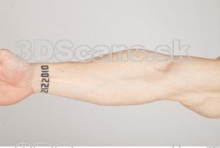 0096 Forearm texture of Terrence 0001