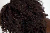 0150 Hair texture of Kendy 0007