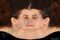 0004 Woman head premade texture 0005